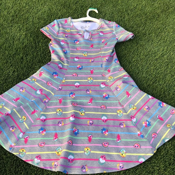 shopkins dresses dress girls fun dress bundle poshmark